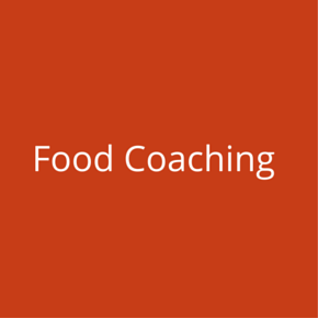 food coaching service